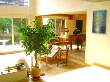 Nina Ricci (4)salle piano