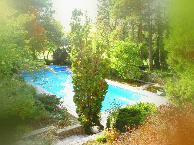 Nina Ricci (piscine)