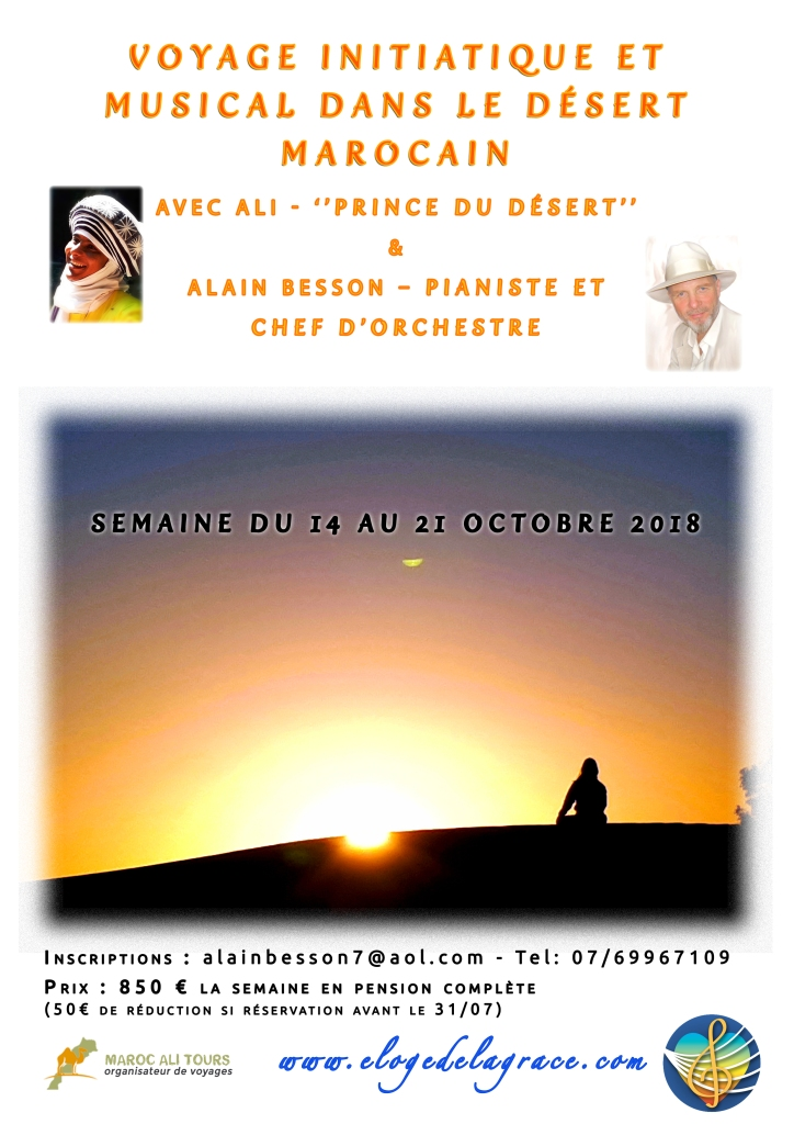 Maroc 2018